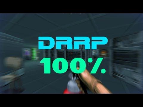 Doom RPG Remake Project | 100% ПРОХОЖДЕНИЕ | Играет разработчик | DRRP
