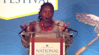 Kaitlyn Greenidge: 2016 National Book Festival