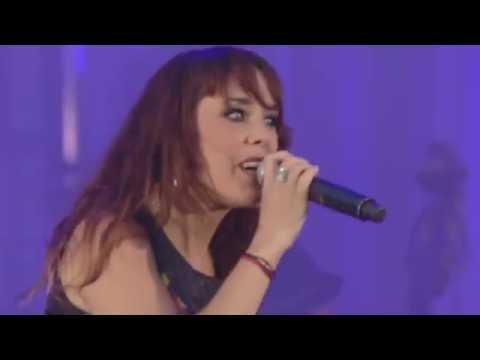 Zaz in Concert Live from STUTTGART  2015