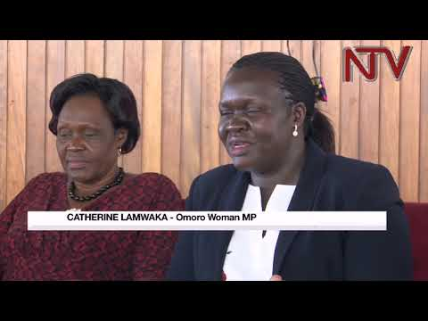 MPs who were thrown out of Acholi parliamentary group over Age limit law scoff at colleagues