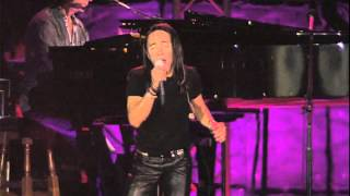 "Journey /Arnel Pineda ""After All These Years"" Live in Manila 2009"