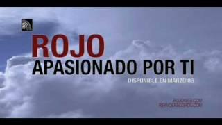 RoJO - Tu Amor Hace Eco en Todo mi Universo (Video con Letra) [Apasionado por Ti]