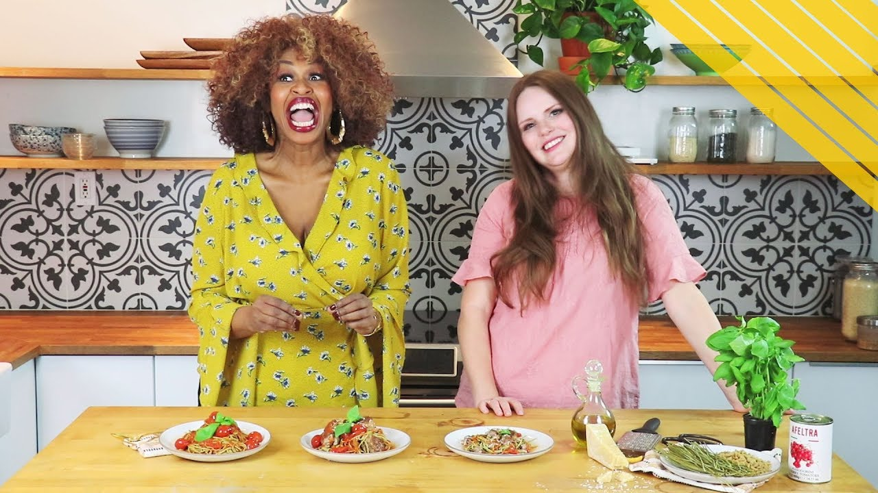 What's For Dinner? - GloZell xoxo