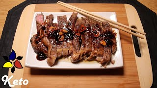 Keto Teriyaki Steak | Japanese Keto Recipes | Keto Recipes