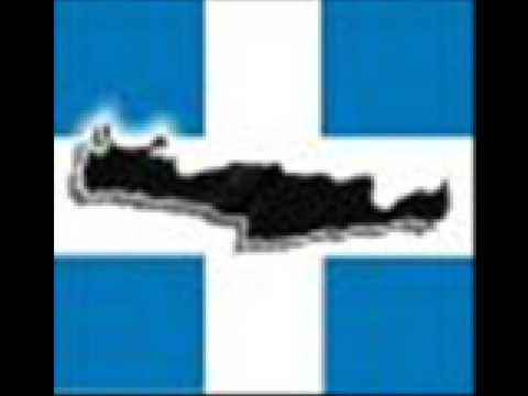 Cretan Planet Radio Η ΚΡΗΤΗ EINAI ΕΛΛΑΔΑ 3