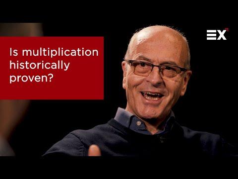 Multiplication in UK Church History