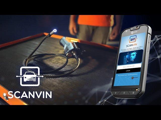 Himni | Scanvin 2.0