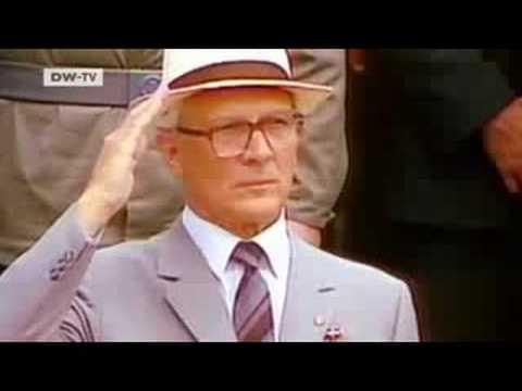 People and Politics | Honecker's Nuclear Bunker - Last refuge for the GDR leadership