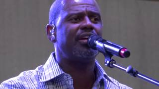 "Brian McKnight Live - ""The Only One For Me"", 08.29.14"