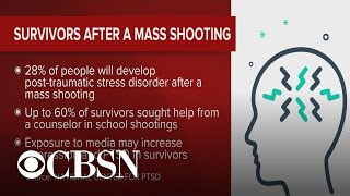 Politico: Students struggle in the wake of school shootings