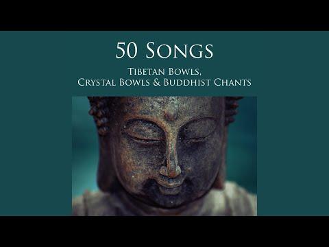 Tibetan Buddhist Meditation Music