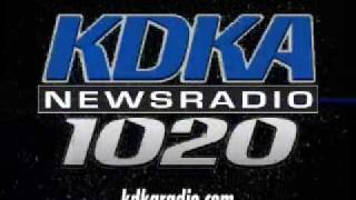 NewsRadio 1020 KDKA Storm Center