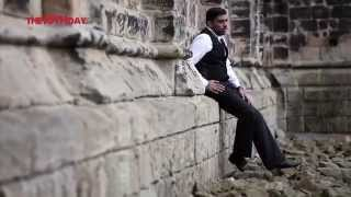 Seerat Abbas: Woe Be Unto Me Hussain (a.s) - English Noha