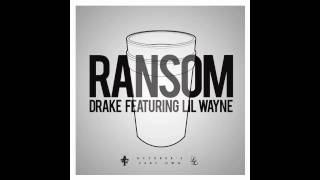 Ransom Instrumental - Drake ft. Lil Wayne