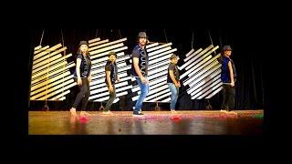 1234 Annual Show 2016 / Instructors / Madhu Gooli, Mrunali, Atmananda Kabbur, Vinay, Rinya
