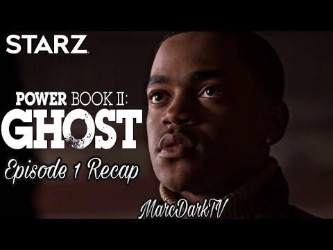 Download POWER BOOK II: GHOST EPISODE 1 RECAP!!!