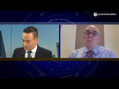 Thor Mining's Mick Billing discusses updated DFS for Molyhil
