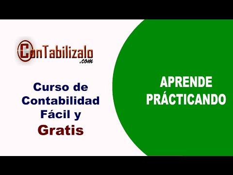 Autoretencion por CREE y su Contabilización - [ConTabilizalo.com]