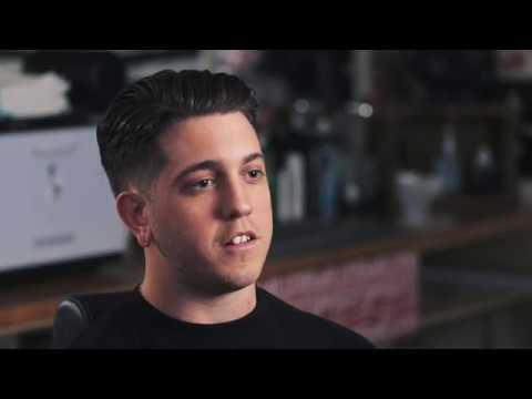 """SHED Barber & Supply   """"Know Your Barber"""" (feat. Rob Miller)"""