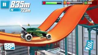Hot Wheels: Race Off - Mobile Racing Game!