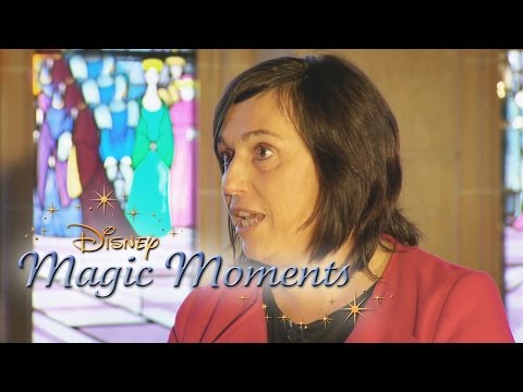 disney-magic-moments---interview-mit-lydie-richard-|-disney-channel