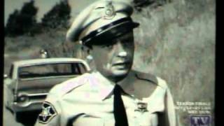 Barney Fife Deals With Two Bullies