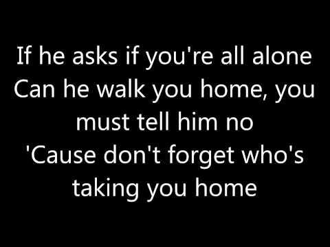 LYRICS Michael Buble - Save The Last Dance For Me