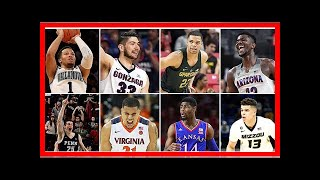Sleepers, Snubs and Stats: 18 Things to Know About the 2018 NCAA Tournament Bracket | march madne...