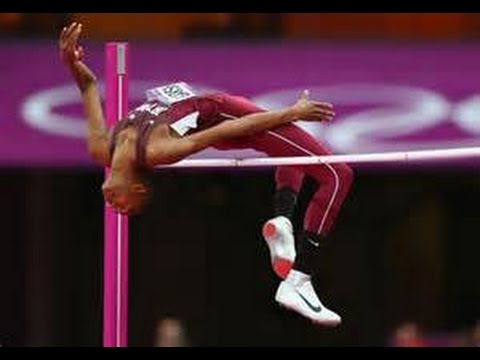 Best of high jump *Best Moments and records*