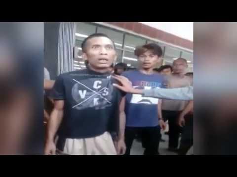Kabur Massal Napi dan Tahanan di Rutan Sialang Bungkuk, Pekanbaru