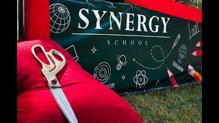 День знань у школі «Синергія»: як це було (без заставок)