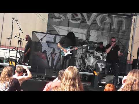 Metalbarsfest 2018 SEVEN