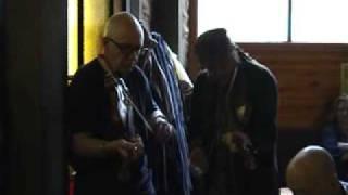 Orkney Folk Festival 2010 - Perrodin Two Step