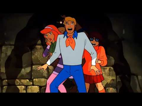 Cartoon Theatre - Scooby-Doo on Zombie Island Long Promo (1080p)