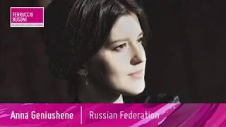 Download Video Anna Geniushene - Solo Finals 26.08.2017 MP3 3GP MP4