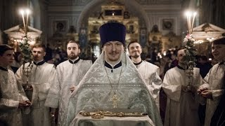 Пасха в Духовной Академии / Easter in the Theological Academy