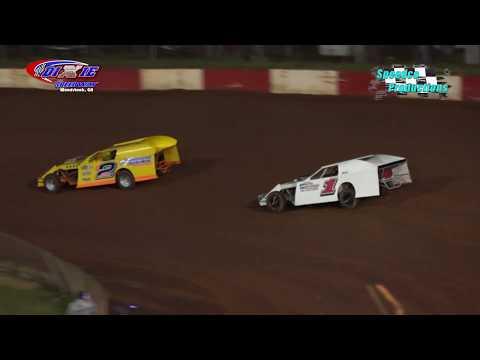 Dixie Speedway Modified Practice 03/07/2020