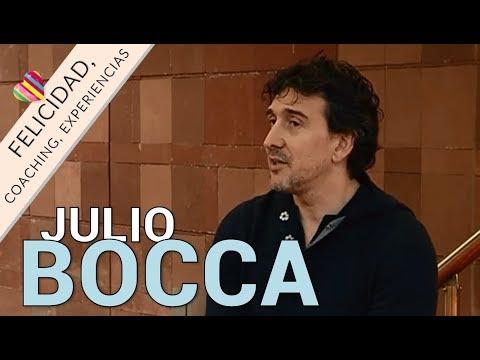 Entrevista a Julio Bocca - Programa Televisión Uruguay Ballet Nacional Sodre