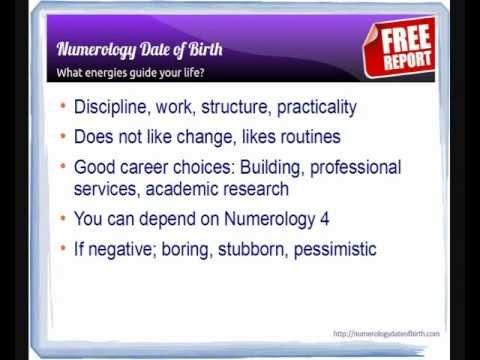 numerology 4 numerology 4 meaning youtubenumerology 4 numerology 4 meaning