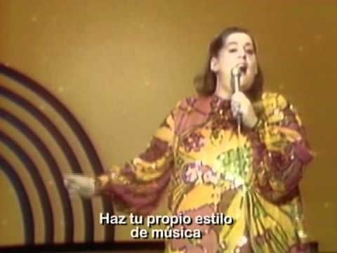 Mama Cass  Make Your Own Kind Of Music Subtitulada