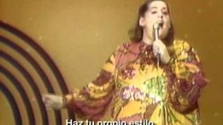 Mama Cass - Make Your Own Kind Of Music (Subtitulada)