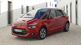 Essai Citroën C4 Picasso : peut-il enfin détrôner le Scénic