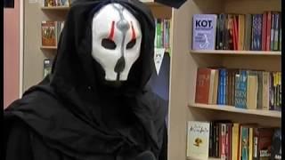 Имперский бой в библиотеке. В Челябинске прошла вечеринка в стиле ''Звездных войн''