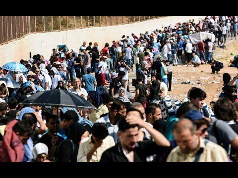 المانيا وفرنسا تقدمان مقترحا يستثني دول أوروبية من توزيع اللاجئين - حقيبة سفر  - 11:54-2018 / 12 / 13