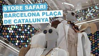 PRIMARK | Store Safari | Barcelona Plaça de Catalunya
