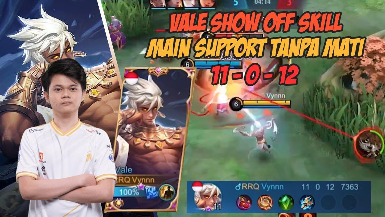GAMEPLAY HERO VALE TANPA MATI