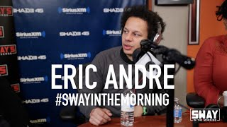 Eric Andre on Parent's Genitalia, Pushing T.I. Too Far and Previews Season 4 on Adult Swim