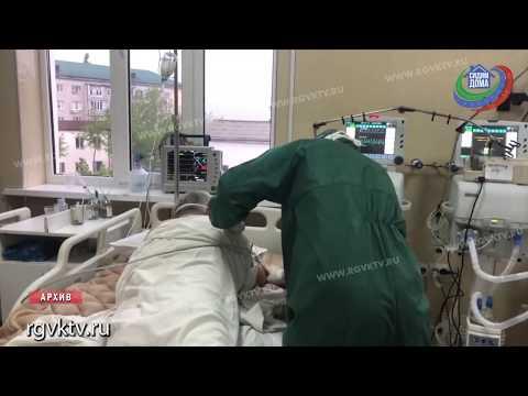 В Дагестан прибыли представители Роснано