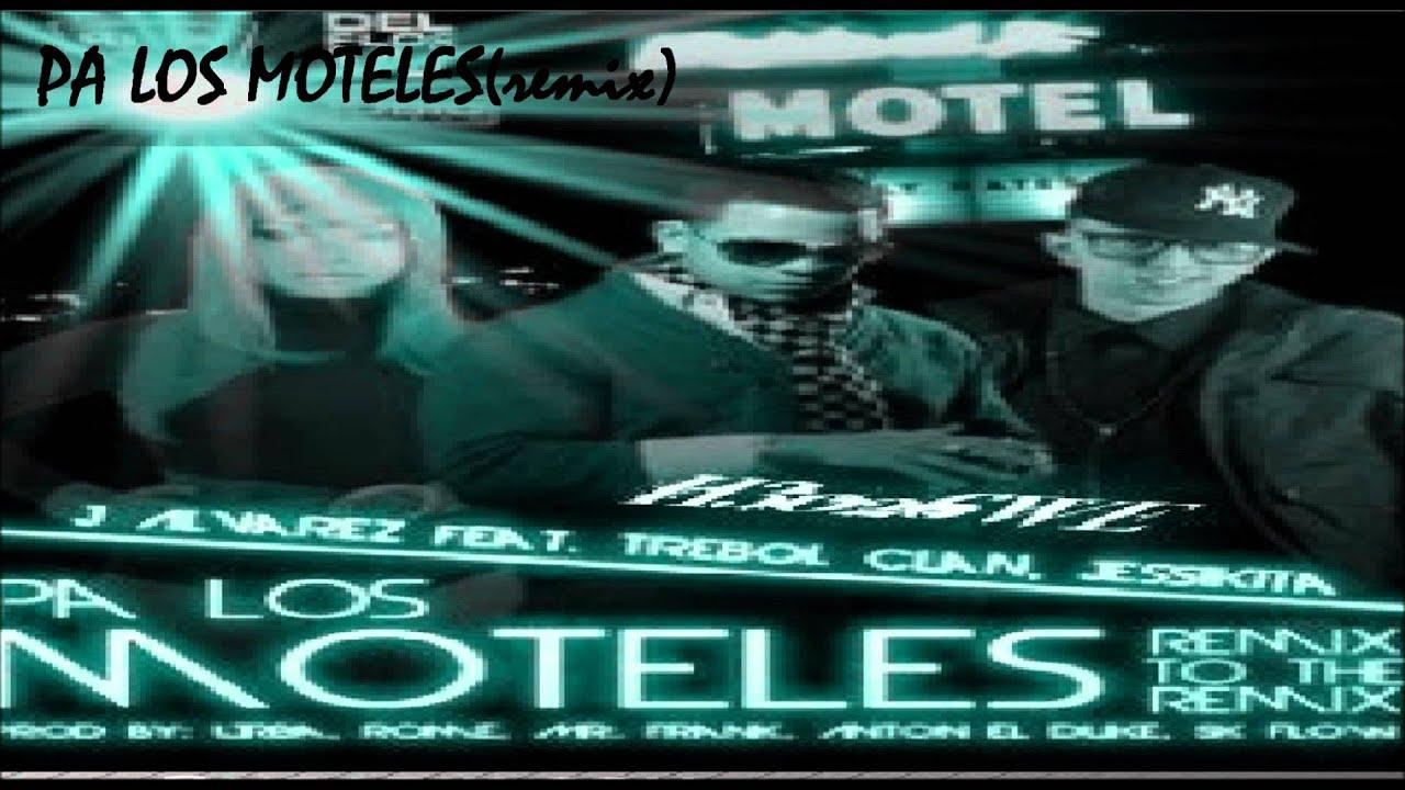 pa los moteles remix