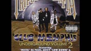 Three Six Mafia- Funkytown